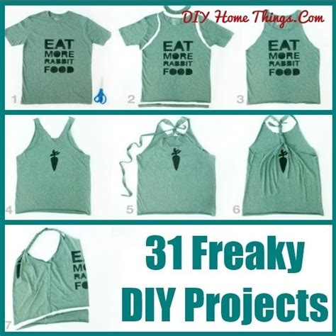 freaky  easy diy projects diy home