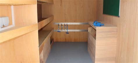 Mobile Storage Unit For Hire