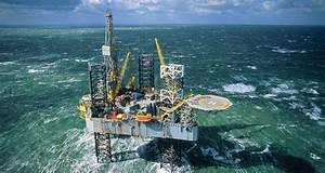What's it like to work on an oil rig? | Jobsite Worklife