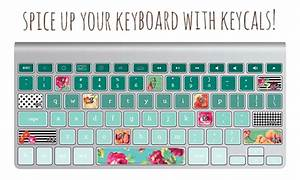Keyboard Stickers for Laptops and Extended Keyboards ...
