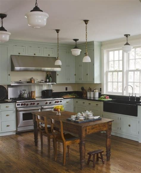 antique cabinets kitchen farmhouse kitchen by huh home design ideas 1258