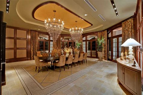 Lighting Ideas For Your Luxury Dining Room