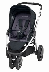Maxi Cosi Alter : maxi cosi mura plus 3 kinderwagen 2014 total black online kaufen bei kidsroom kinderwagen ~ Watch28wear.com Haus und Dekorationen