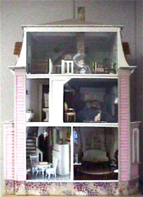 willowcrest nanas dollhouses  miniatures