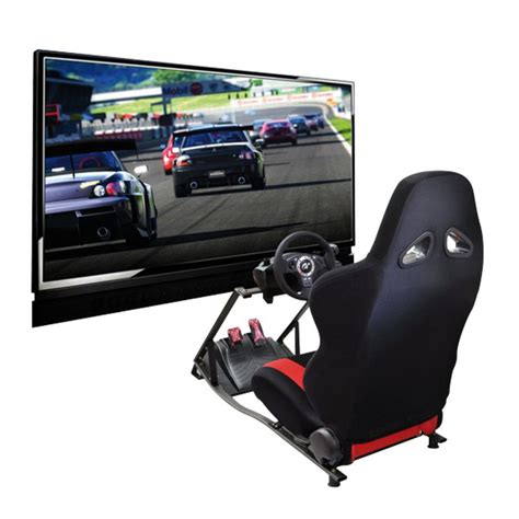 Supporto Volante Ps3 Supporto Videogame Snap Driving Rack Gadget E
