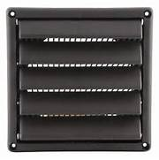 Exterior Wall Exhaust Vent Cover by Exterior Wall Vent Covers Famco Product Information