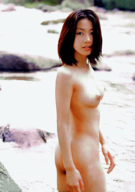 Nackt  Kotoko Shiraishi Kotoko Shiraishi