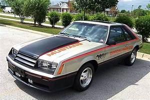Looking Back: 35 Years of Fox-body Mustangs - StangTV