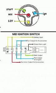 How To Wire Ignition Switch