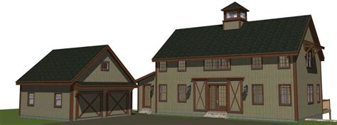 Barn House Designs Plans by Barn House Plans 2 0 The Tullymore Barn