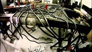 Garde Corps Fer Forgé Castorama : fabrication d 39 un garde corps en fer forg youtube ~ Melissatoandfro.com Idées de Décoration