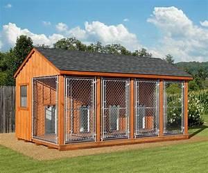 best 25 dog kennels ideas on pinterest dog boarding With enclosed dog kennel