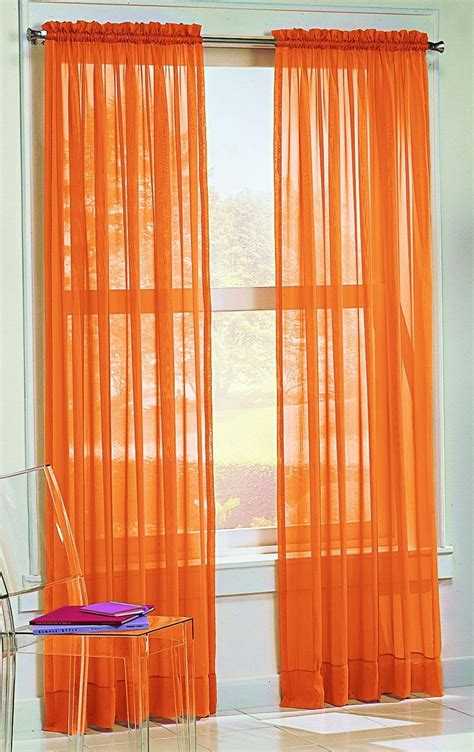 Bedroom Curtains Long Or Short