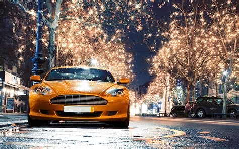 Merry Christmas Car Pictures From Motor Verso