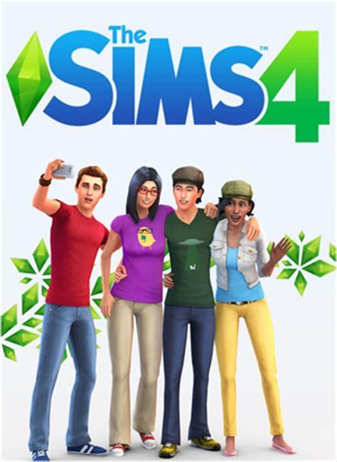 Скачать игру Симс 4 через торрент бесплатно на компьютер