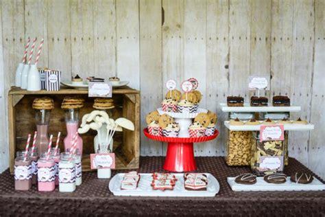 cookies and milk kara 39 s party ideas dsc 6043 600x401 kara 39 s party ideas