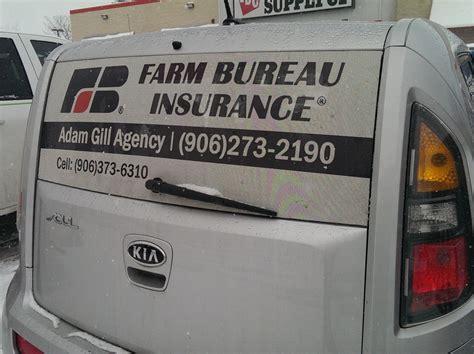 bureau am pm the radio guys are broadcasting live from the farm bureau