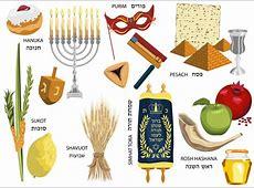 Holidays My Jewish Learning