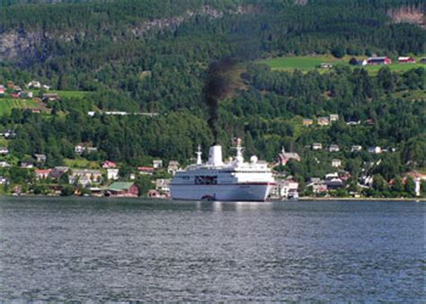 Cruises To Ulvik, Norway | Ulvik Cruise Ship Arrivals