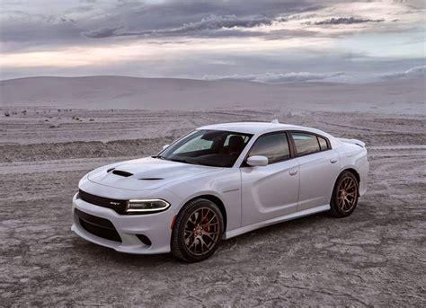 Dodge Hellcat Srt by Dodge Charger Srt Hellcat The Car Club