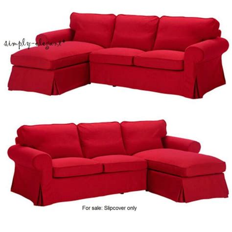 Ikea Ektorp Sofa With Chaise by Ikea Ektorp Cover For Loveseat With Chaise Idemo Sofa