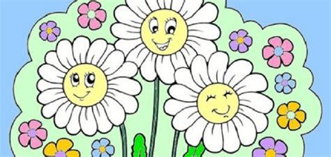 jeux de ecole de cuisine coloriages de fleurs
