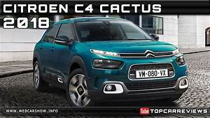 Citroen C4 Cactus 2018 : 2018 citroen c4 cactus review rendered price specs release date youtube ~ Medecine-chirurgie-esthetiques.com Avis de Voitures