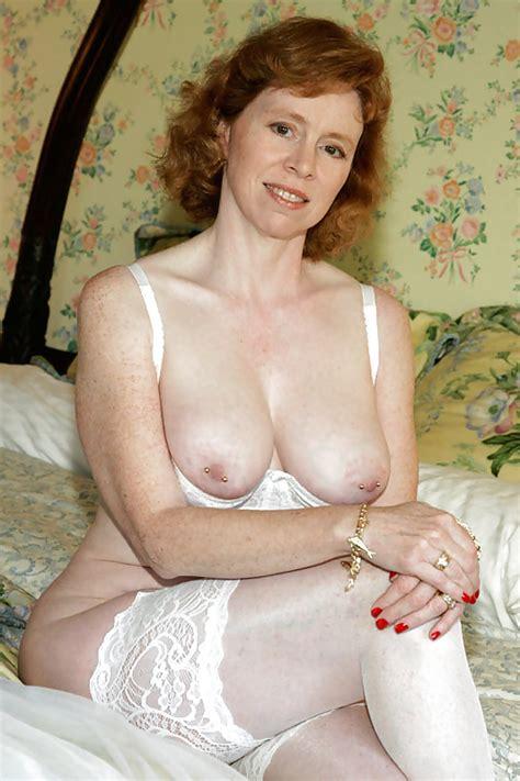 Sexy Mature Redhead Milf Mary Pics XHamster