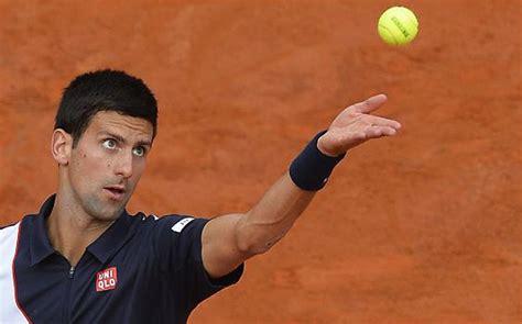 Djokovic vs Nadal EPIC RALLY - 2018 Rome   Tennis World USA