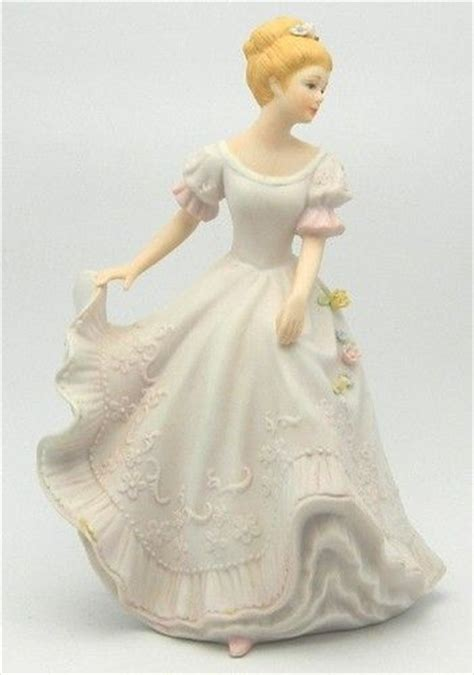 home interior porcelain figurines 1000 images about home interior figurines on