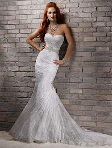 sweetheart strapless mermaid wedding dress naf dresses With strapless mermaid wedding dresses