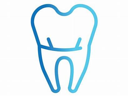 Dental Icon Dentists Health Community Link