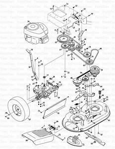 mtd 247889981 12ae764y099 craftsman self propelled With craftsman self propelled mower