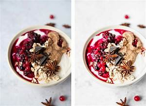Lightroom Food Photography Presets | Early Brawd
