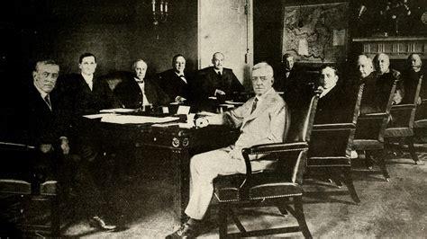 Woodrow Wilson Cabinet Members by Woodrow Wilson Administration Cabinet Members
