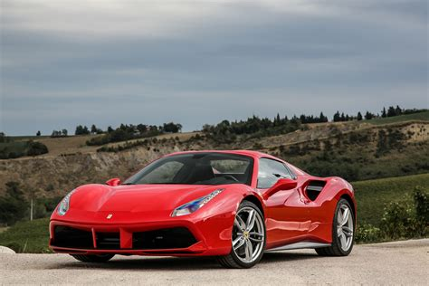 Review 488 Spider by 2016 488 Spider Review
