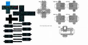 minecraft papercraft spider - 28 images - papercraft my ...