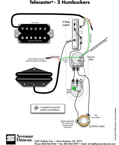fender tele telecaster 3 way wiring harness 500k shaft pots rea 920d custom