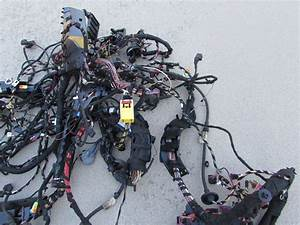Audi Oem A4 B8 Complete Body Wiring Harness 2009