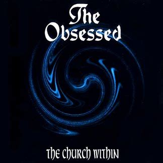 BLOG THE JERK!: The Obsessed