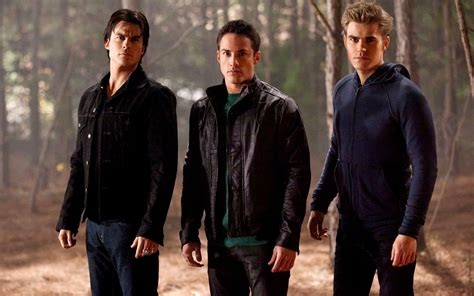 stefan and damon salvatore images my tvd s