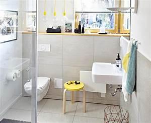 Wohnung Günstig Renovieren : kleines bad gestalten sch ner wohnen ~ Sanjose-hotels-ca.com Haus und Dekorationen