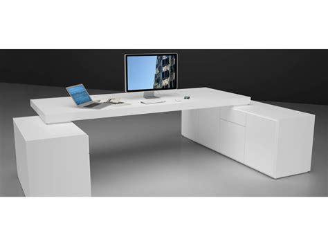 bureau d angle laqué blanc bureau d angle noir laque 28 images bureau design