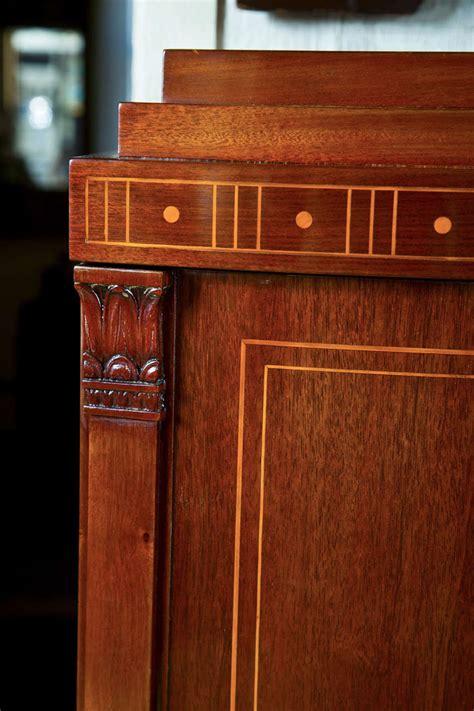 black kitchen cabinets images pair of mahogany pedestal cabinets at 1stdibs 4695