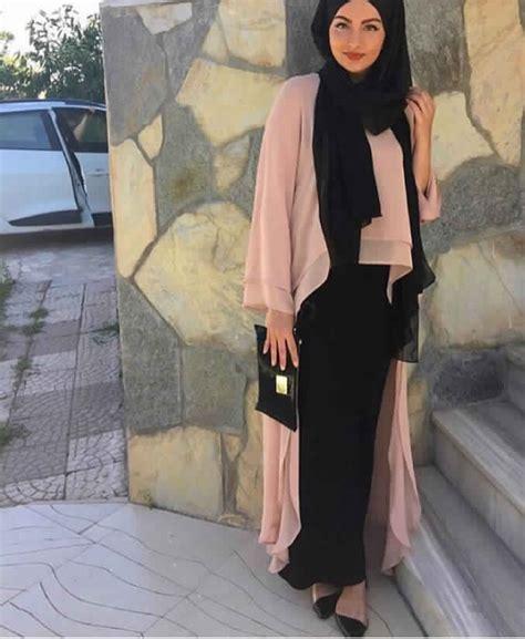 hijab fashion   idees de styles de hijab