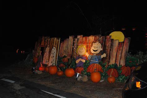 The Great Pumpkin Charlie Brown Halloween Pumpkin