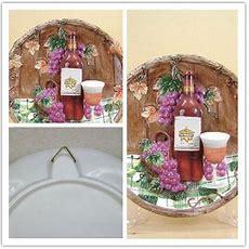 1000+ Images About Grape Kitchen Ideas On Pinterest