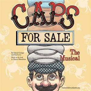 CAPS FOR SALE Graphics and Press Release | Boston Children ...