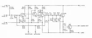 Icom Radio Wiring Diagram