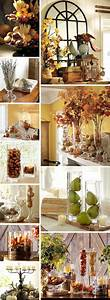 88, Easy, And, Simple, Diy, Thanksgiving, Centerpieces, To, Wow, Your, Guests, With, Images